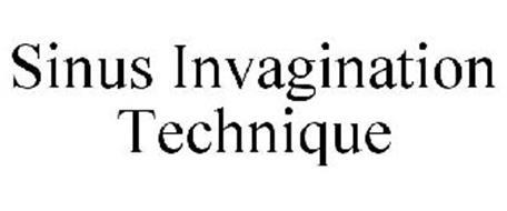 SINUS INVAGINATION TECHNIQUE