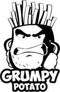 GRUMPY POTATO