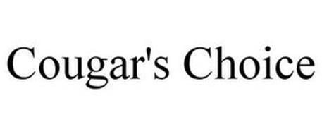 COUGAR'S CHOICE