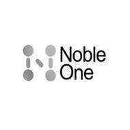 N NOBLE ONE