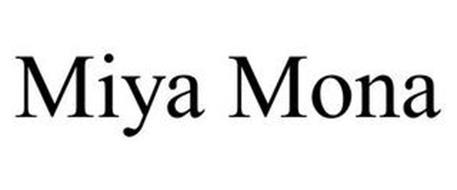 MIYA MONA