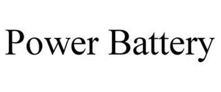 POWER BATTERY