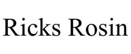 RICKS ROSIN