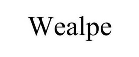 WEALPE