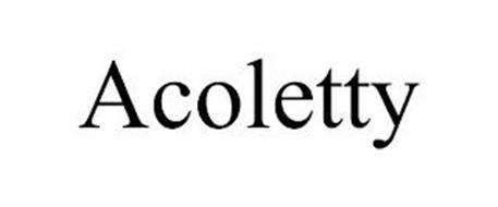 ACOLETTY