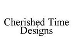 CHERISHED TIME DESIGNS