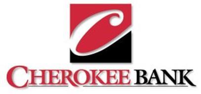 C CHEROKEE BANK