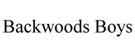 BACKWOODS BOYS