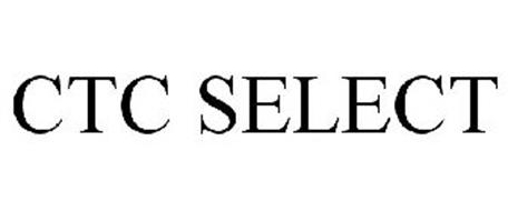 CTC SELECT