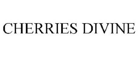 CHERRIES DIVINE