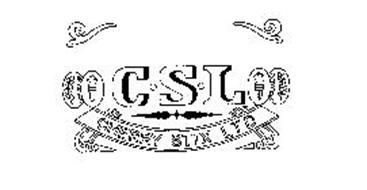 C-S-L CHERRY STIX LTD