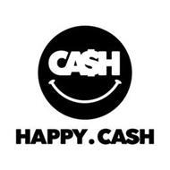 CASH HAPPY.CASH