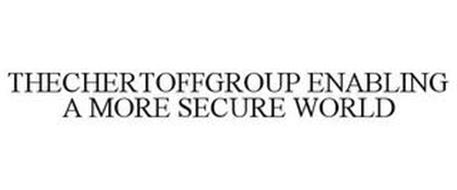 THECHERTOFFGROUP ENABLING A MORE SECURE WORLD
