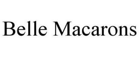 BELLE MACARONS