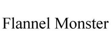 FLANNEL MONSTER