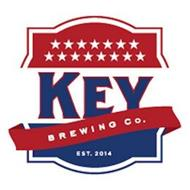 KEY BREWING CO. EST. 2014