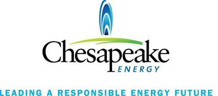 CHESAPEAKE ENERGY LEADING A RESPONSIBLE ENERGY FUTURE