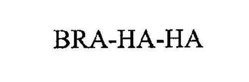 BRA-HA-HA