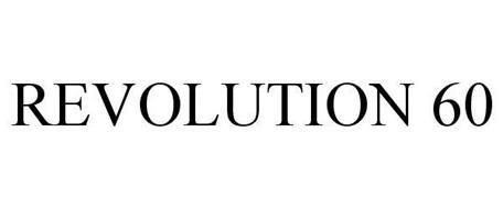 REVOLUTION 60