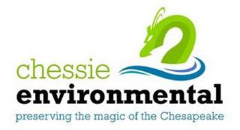 CHESSIE ENVIRONMENTAL PRESERVING THE MAGIC OF THE CHESAPEAKE