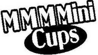 MMMMINI CUPS
