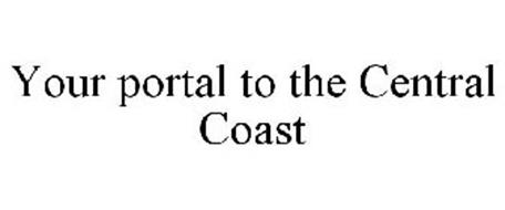 YOUR PORTAL TO THE CENTRAL COAST