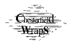 CHESTERFIELD WRAPS