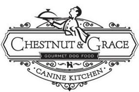 CHESTNUT & GRACE GOURMET DOG FOOD CANINE KITCHEN