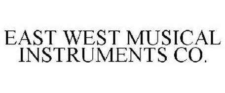 EAST WEST MUSICAL INSTRUMENTS CO.