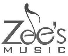 ZEE'S MUSIC