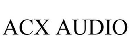 ACX AUDIO