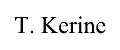 T. KERINE