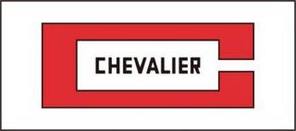 C CHEVALIER