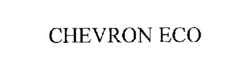CHEVRON ECO