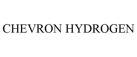 CHEVRON HYDROGEN