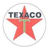 T TEXACO