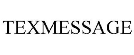 TEXMESSAGE