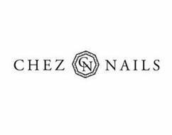 CHEZ CN NAILS