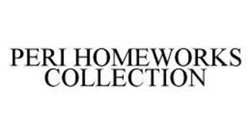 PERI HOMEWORKS COLLECTION