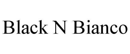 BLACK N BIANCO