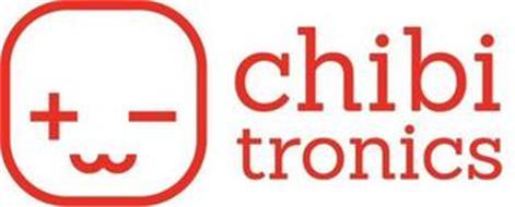 CHIBI TRONICS