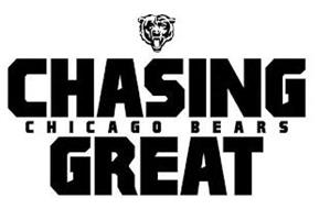 CHASING GREAT CHICAGO BEARS