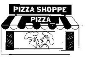 PIZZA SHOPPE PIZZA