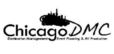 CHICAGO DMC DESTINATION MANAGEMENT EVENT PLANNING & AV PRODUCTION