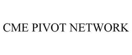 CME PIVOT NETWORK