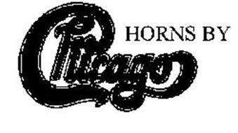 HORNS BY CHICAGO