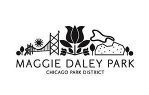 MAGGIE DALEY PARK CHICAGO PARK DISTRICT