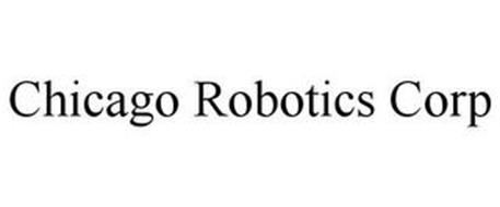CHICAGO ROBOTICS CORP