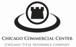 CHICAGO COMMERCIAL CENTER CHICAGO TITLE INSURANCE COMPANY