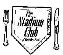 THE STADIUM CLUB AT COMISKEY PARK